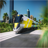 Brightline Construction Chugging Along