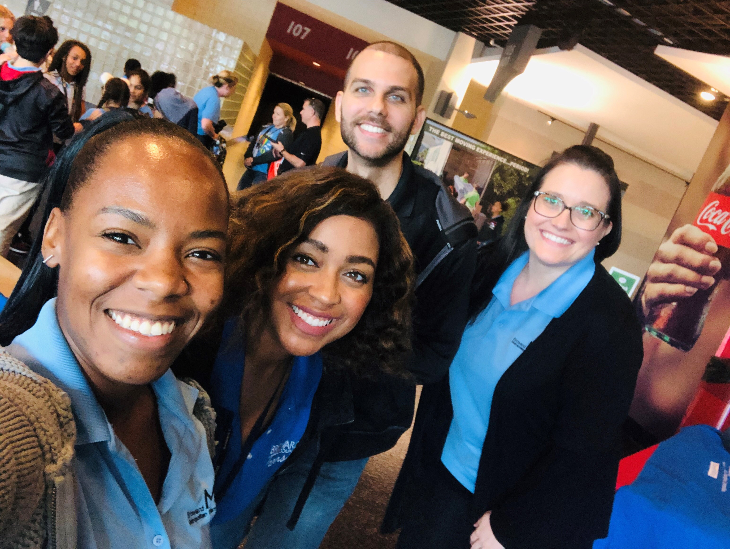 2018 Broward Schools' STEM Day