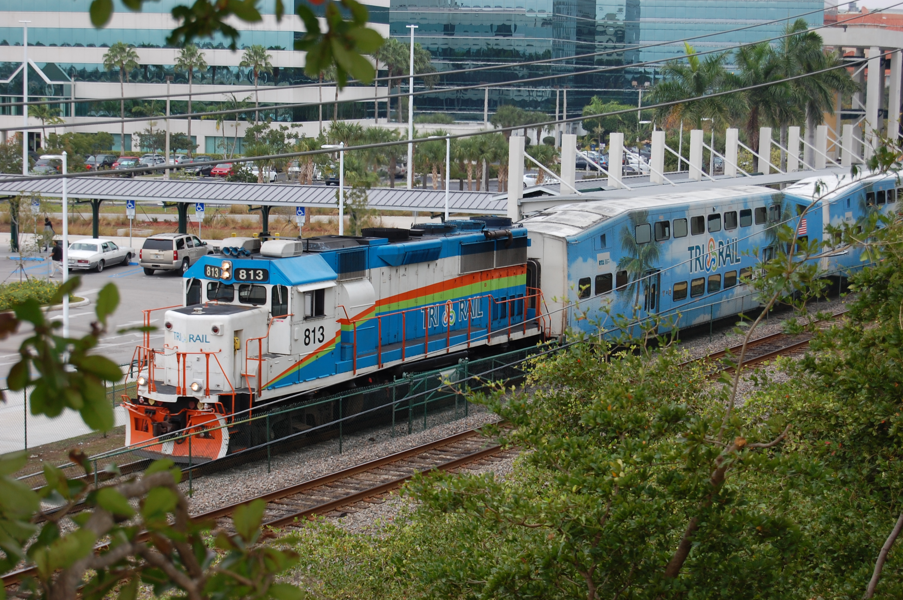Photo BrowardMPO TriRail v06