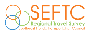 Regional Travel Survey for Southeast Florida