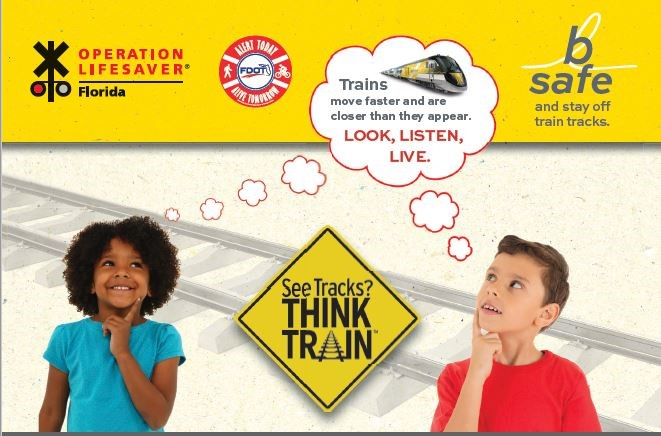 See track think train