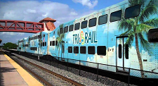 SFRTA/Tri-Rail Receives $31.63 Million for Positive Train Control