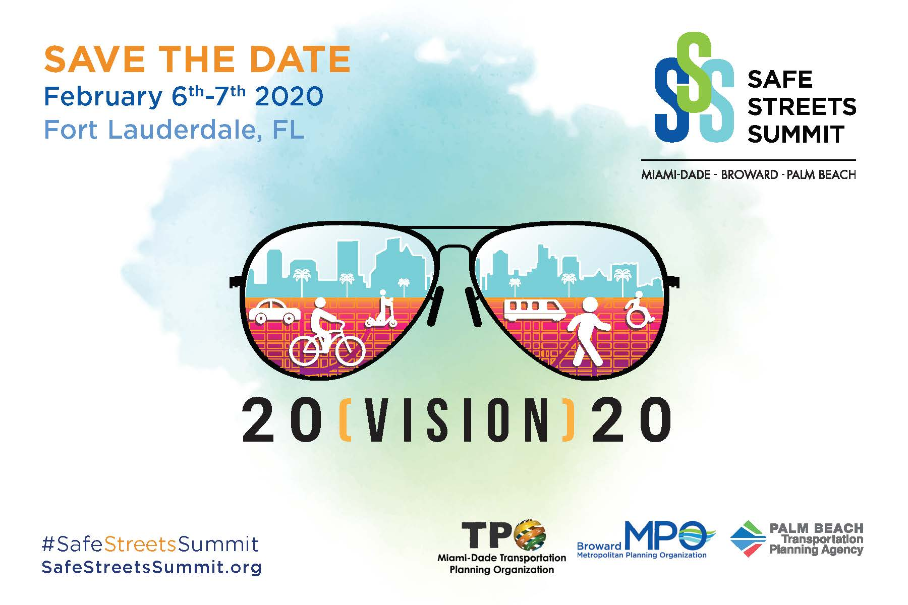 2020 Safe Streets Summit