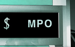What is the Broward MPO?